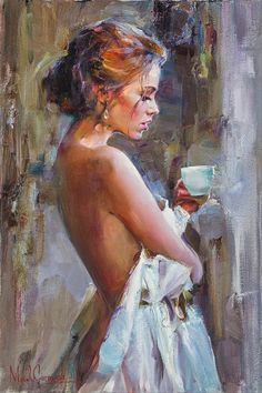 """ MICHAEL AND INESSA GARMASH (PAINTING AND DRAWING) """