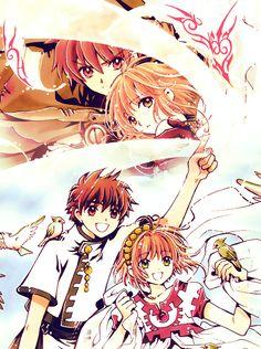 otaku manga anime sakura tsubasa