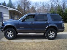 Ford Expedition, Ford Explorer, Offroad, 4x4, Adventure, Badass, Basketball, Trucks, Cars