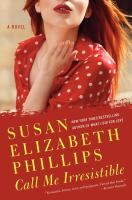 Reading for March 2015:  Call me irresistible by Susan Elizabeth Phillips
