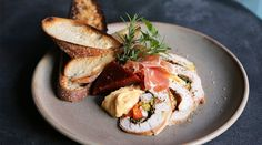 New opening Barulho brings a slice of the European way of life to Parnell