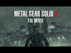 Metal Gear Solid 2 Music Extended Essay img-1