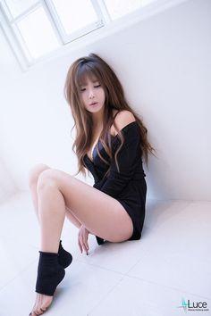 Heo Yun Mi OMG