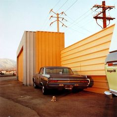 :: William Eggleston