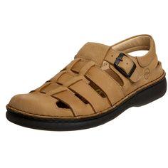 FOOTPRINTS Unisex Merced Fisherman Sandal *** Check this awesome image  : Birkenstock sandals
