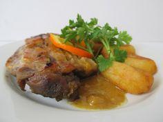 Narancsos kacsacomb krokettel Chicken, Food, Essen, Meals, Yemek, Eten, Cubs
