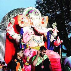 New pin for Ganpati Festival 2015 is created by by mumbai_ganesha with #Mumbai_ganesha Arthur road cha Raja #Mumbai #ganesha #ganpati #bappa #morya #ganpatibappamorya #ganpatibappa #bappamorya #ganeshchaturthi #ganeshchaturthi2015 #ganeshutsav #ganeshutsav2015 #firstlook #arthurroadcharaja #arthurroad #mahalaxmi #huge #incredibleindia #indianfestival #Marathi #amazing #Lord #Ganesh #deva #shree #chintamani Follow us and share
