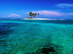 The islands of the San Blas Archipelago are strung out along the Caribbean coast of Panama from the Golfo de San Blas nearly all the way to the Colombian border. San Blas is a series of 378 islands of which only 49 are inhabited by the fiercely independent Kuna Indians.