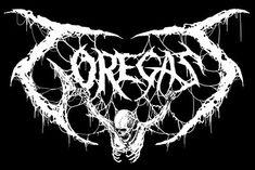 deathcore band logo - Pesquisa Google
