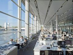 norman foster office. Foster Partners HQ Will Open Its Doors For 2013 London Norman Office S