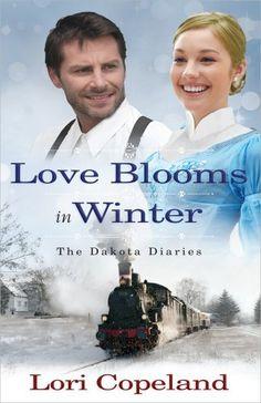 Love Blooms in Winter (The Dakota Diaries) by Lori Copeland http://www.amazon.com/dp/0736930191/ref=cm_sw_r_pi_dp_1qtUub1XA8FKC
