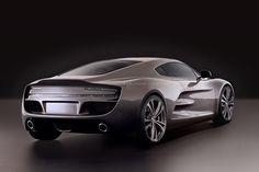 Aston Martin Bulldog GT by HBH