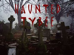 The Haunted Places of Tybee Island ~ Prepare to be CHILLED!!