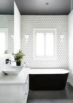 14 tips to help you maximise a small bathroom, You can turn a small space into a beautiful bathroom if you employ some clever trickery...