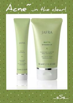 THE BEST EVER FOR ACNE issues...not only for teens, women of ALL ages are using this! IT WORKS!  https://usa.jafra.com/shop/products?category=8402&consultantId=7263404&source=pws
