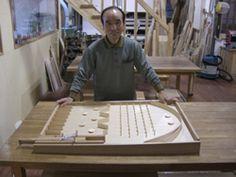 2010年4月20日 みんなの作品【小物・おもちゃ・時計】|大阪の木工教室arbre(アルブル)