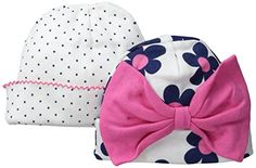 Gerber caps help keep your little ones head covered and warm all day long. Designed to coordinate with all Gerber essentials. Great item for gift g...