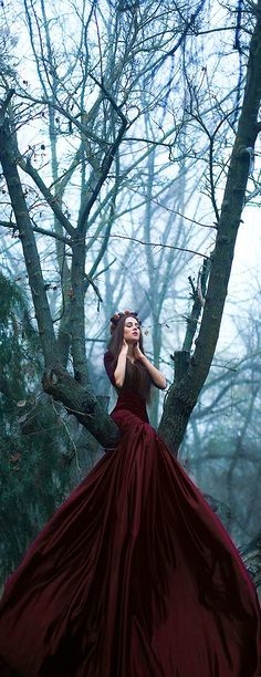 Fairytale Fashion Fantasy