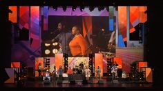 "The Playing For Change Band performs Marvin Gaye's ""What's Going On"" at the Kennedy Center in Washington D.C."