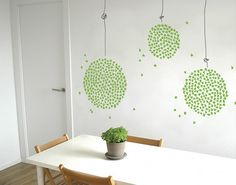 Flower Name Wreath Decal VI  YOUR DECAL SHOP NZ Designer Wall - Wall decals nz