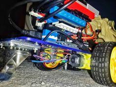 #trex #arduino #robo#robot #maker #diy by honer_oliveira