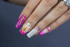 Image result for sailor moon nails Sailor Moon Nails, Natural Nails, Nail Polish, Nail Art, Inspiration, Beauty, Inspired, Youtube, Image
