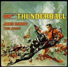 Now listening to Thunderball by Tom Jones on AccuRadio.com!