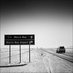 Walvis Bay by Nina Papiorek on Namibia, Reality Of Life, Places Of Interest, My Land, Funny Signs, Homeland, Amazing Places, Bridges, Roads