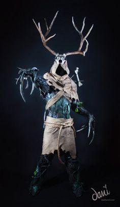 (1) The Witcher (@witchergame) | Twitter Badass Halloween Costumes, Haunted Halloween, Halloween 2020, Wendigo Costume, The Witcher 3, Fantasy Character Design, Cheat Sheets, Fantasy Characters, Pj