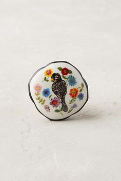 10 Cute Gifts for Bird Lovers