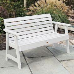 Outdoor highwood Weatherly 5 Ft. Garden Bench,