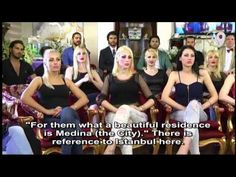 Our Prophet (saas) foretold that  Hazrat Mahdi (as) would reside in a... - YouTube