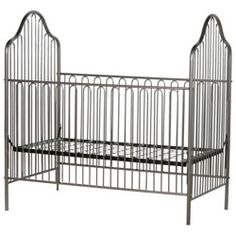 Cocoon Nursery Furniture 1000 Series Convertible Crib