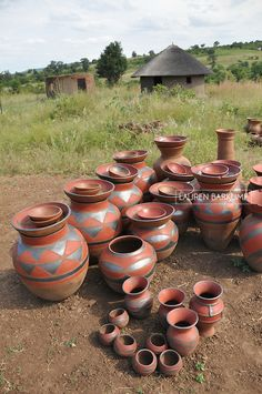 TRIP DOWN MEMORY LANE: VENDA PEOPLE: TRADITIONALIST AND UNIQUE SOUTH AFRICAN TRIBE FOR WHOM ART IS SPIRITUAL