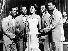 The Platters Unchained Melody - how beautiful!