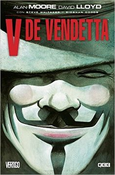 V for Vendetta • Eng