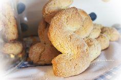 Biscotti di nonna Tina: i migliori biscotti da inzuppo provati da me finora... provateli,saranno un successo assicurato ;)