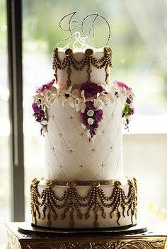 VintageElegance By Sweet Pea Cakes