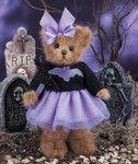 Bearington Teddy Bears for sale Teddy Bear Cartoon, My Teddy Bear, Cute Teddy Bears, Bear Halloween, Happy Halloween, Halloween Party, Christmas Teddy Bear, Bear Pictures, Boyds Bears