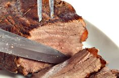 Viajar a Polonia: Recetas polacas. Güveç yemekleri - Güveç yemekleri - Las recetas más prácticas y fáciles Beef Bottom Round Steak, Bottom Round Steak Recipes, Bottom Round Roast Recipes, Beef Round, Bottom Round Roast Oven, How To Cook Silverside, Outside Round Roast, Vegetables, Cooking