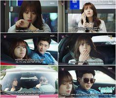 The Kiss & Slap - W Episode 2 Review - Korean Drama 2016