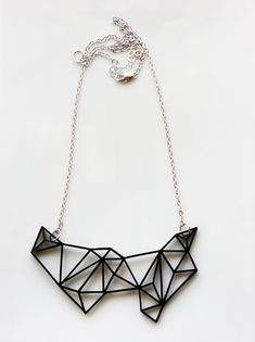 Triangles / Jewellery