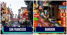 Top 10 des plus beaux quartiers chinois du monde ceux où manger de bons dim sum