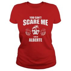 Alberte Shirt you cant scare me I am Alberte my name is Alberte Tshirts Alberte TShirts you cant scare me Alberte tee Shirt Hoodie for Alberte #gift #ideas #Popular #Everything #Videos #Shop #Animals #pets #Architecture #Art #Cars #motorcycles #Celebrities #DIY #crafts #Design #Education #Entertainment #Food #drink #Gardening #Geek #Hair #beauty #Health #fitness #History #Holidays #events #Home decor #Humor #Illustrations #posters #Kids #parenting #Men #Outdoors #Photography #Products…