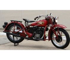 1941 Indian 741 Scout is a 1941 Indian Classic Motorcycle in Charleston SC
