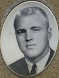 Virtual Vietnam Veterans Wall of Faces | RONALD A MARSH | ARMY