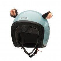 Helmet ears - Bear Scooter Helmet, Bicycle Helmet, Helmet Accessories, Ears, Helmets, Ear, Cycling Helmet