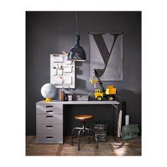 vtwonen Junior Store Bureau - Hertog Grijs - afbeelding 5