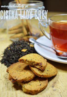Najlepszy przepis na ciastka z herbatą Lady Grey. http://warsztatherbaty.pl/content/36-maslane-ciastka-z-herbata-lady-grey