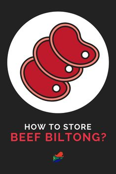 The best way to store biltong to keep it fresh and tasty is to keep it in a location where it is dry and the air can circulate around it. Biltong, South African Recipes, Good People, Tasty, Fresh, Store, Awesome Stuff, Group, Meat